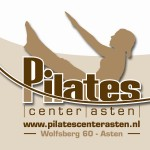 Angelie Roelofs from Pilates Center Asten