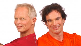 "Ton Voogt & Michael Fritzke:""Pilates is a concept and a philosophy."""