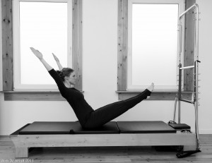 Pilates Liesbeth Lecomte