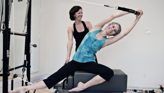 Pilates covered under government and insurance programs!
