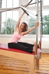 The future is bright for Pilates.