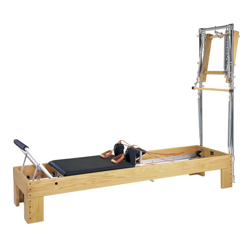 Peak Pilates total Workout System