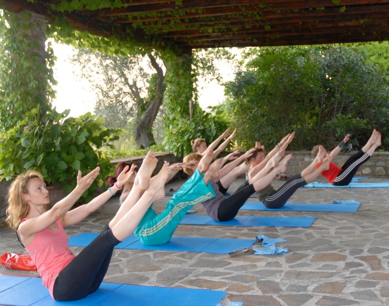 Pilates + Vacation™ Retreat