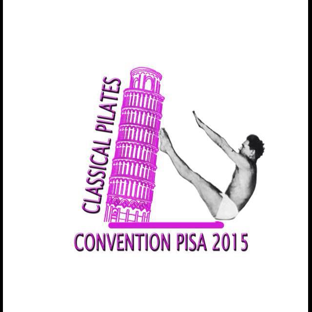Classical Pilates Convention Pisa 2015