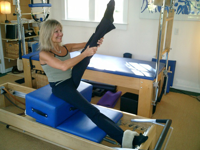 Short Box Tree Front on the Reformer