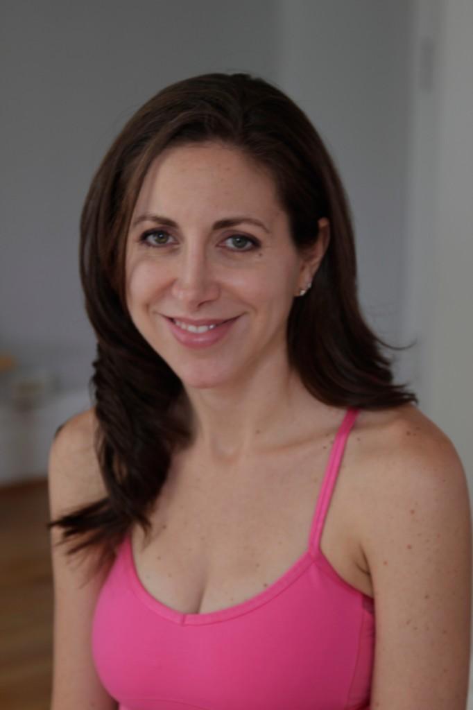 Mariska Breland