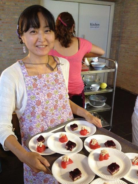 Yukiko Sato