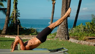To me personally Pilates is a life style.