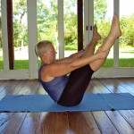 Review of Lynda Lippin's Pilates For Back Pain eCourse