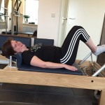 Miranda on The Reformer