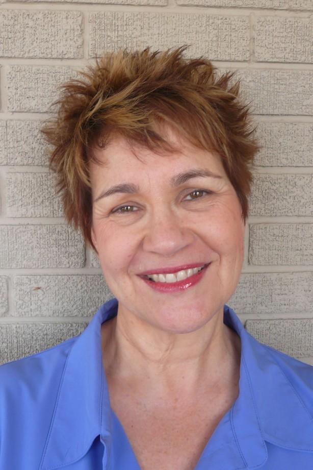 Karen Sanzo