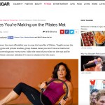 Common Mistakes in Pilates Mat Classes
