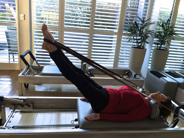 Probably the reformer is my favourite.apparatus