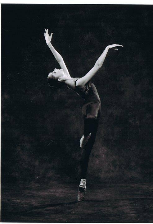 Dancing Christina