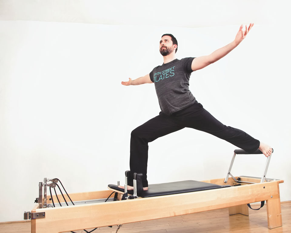 You really have to cooperate with the Reformer