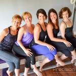 Pilates in Canada