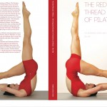 The Red Thread of Pilates-book review