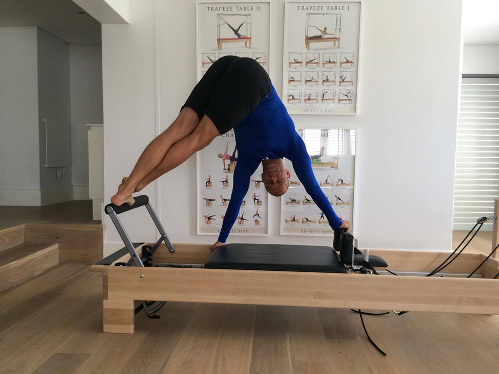 Pilates has stood the test of time and is still just getting stronger