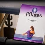 Pilates, an interactive workbook