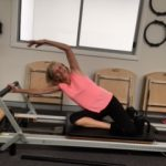 I will continue with Pilates as long as I am able to
