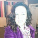 Blogger Rachel Rafiefar