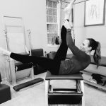 Pilates truly improves the quality of life.